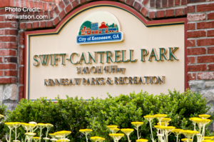 Swift Cantrell Park - iranwatson.com