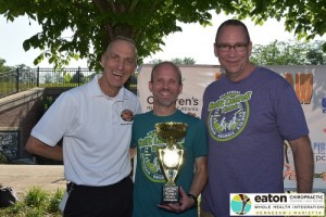 Men's Masters Champion - Ty Ragan