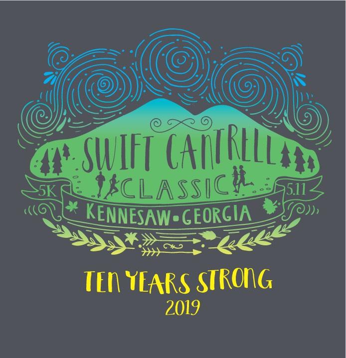 2019 Swift Cantrell Classic